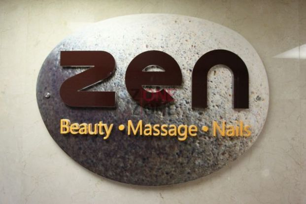 (已結業)ZenSpa(北京道分店) (已結業)