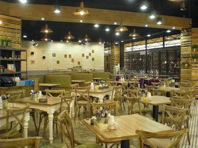 Café 1950 歐陸餐廳 (屯門店)