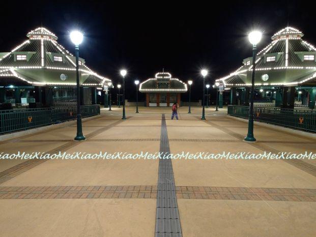 香港迪士尼樂園渡輪碼頭
