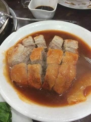 金豪肥牛豬骨煲