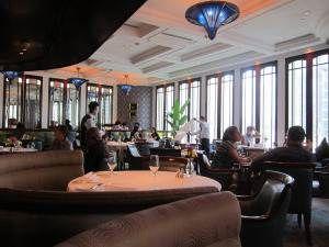 龍蝦吧餐廳 Lobster Bar and Grill