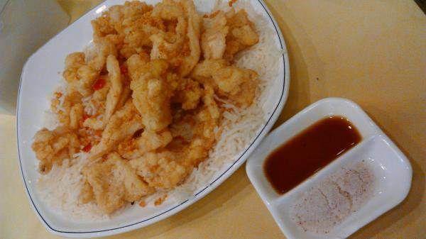 明星海鮮酒家 Star Seafood Restaurant (大圍店)