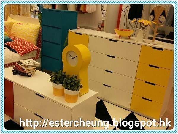 IKEA 宜家家居 (沙田店)