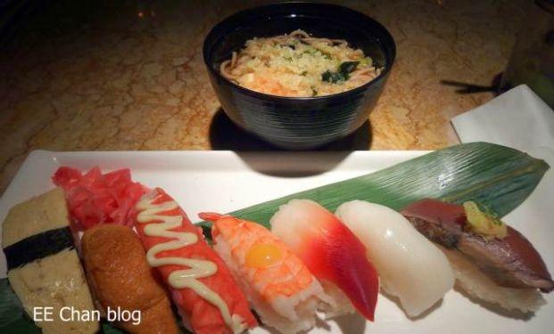 一壽司 Sushi One (將軍澳店)