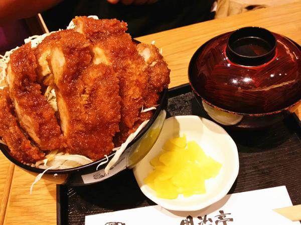 丼丼屋食堂 (沙田店)