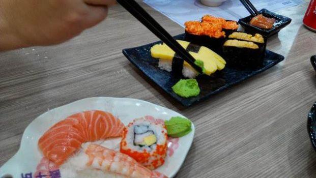 五十嵐日本料理 (天水圍天頌苑店)