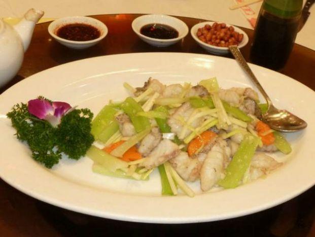 鉅記海鮮酒家 Ku Kee Restaurant