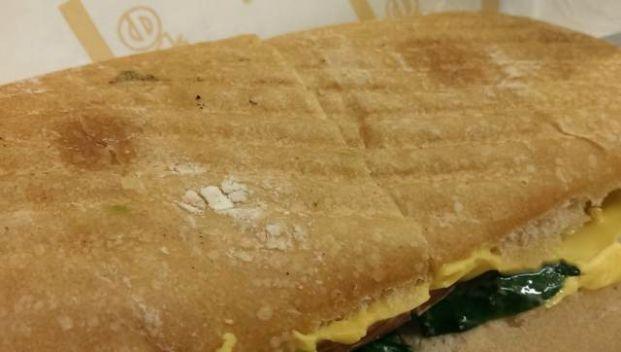 Grove Sandwiches (金鐘店)