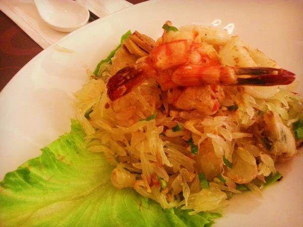 Siamama, Thai & Vietnamese