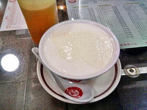 港澳義順牛奶公司 Yee Shun Dairy Company (佐敦店)