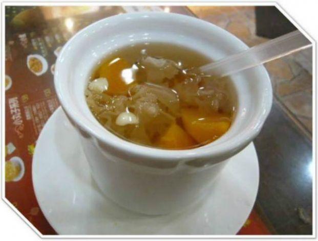 許留山 Hui Lau Shan Healthy Dessert (淘大商場店)