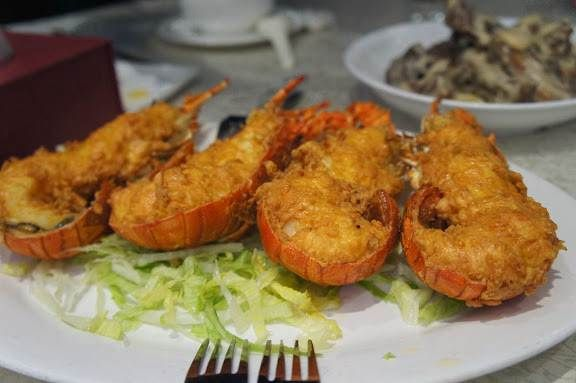 南記海鮮飯店 Nam Kee Restaurant