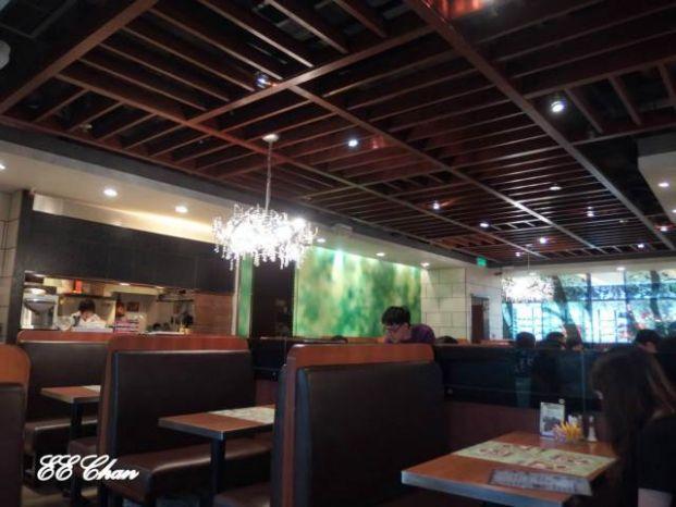 椰林閣餐廳 (將軍澳厚德商場店)