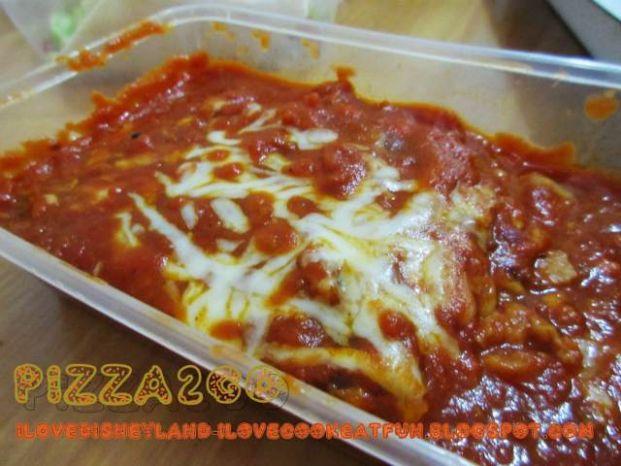(已結業) Pizza2go
