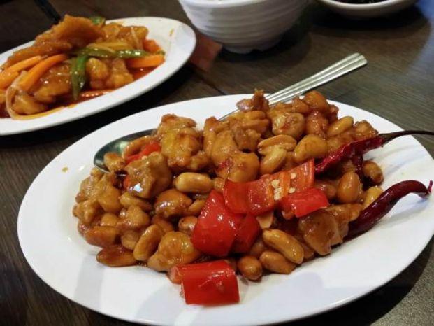 老城都 Old Cheng Du