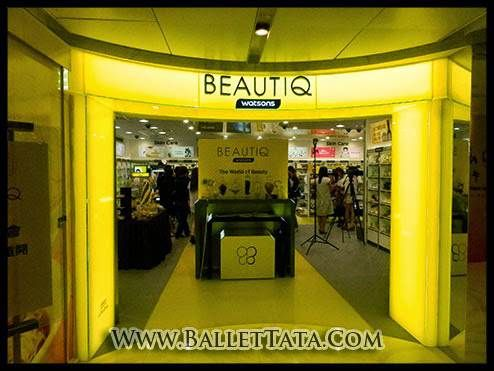 BEAUTIQ by Watsons