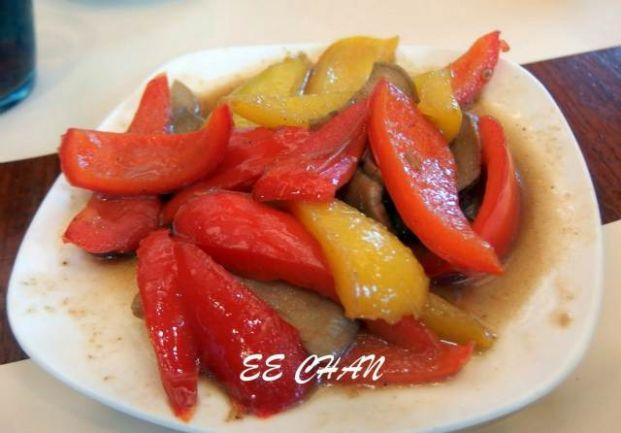 龍門樓 - 志蓮素齋 Chi Lin Vegetarian