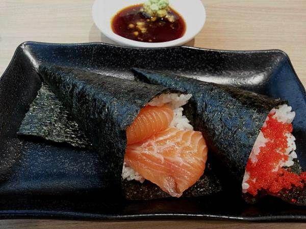 峰壽司 Mi-Ne Sushi (屯門店)