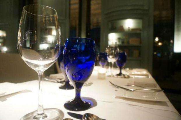 Azure Restaurant Slash Bar