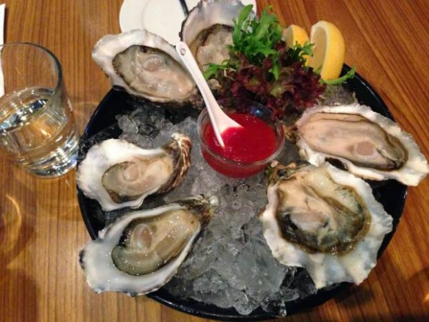 Oyster Station (樂富店)
