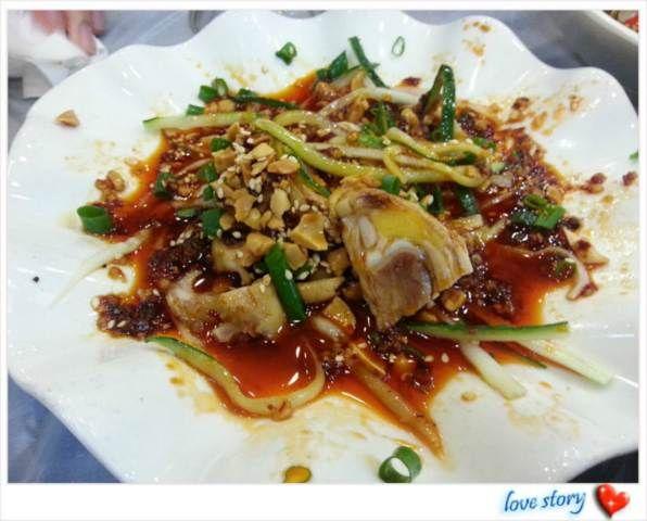 魚鍋小甜甜 Fish Pot (筲箕灣東大街店)