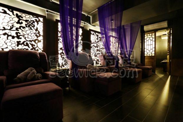 Zen Massage (銅鑼灣分店)