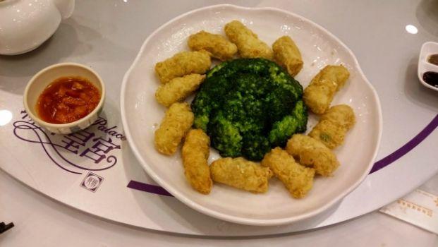 聯邦皇宮大酒樓 Federal Palace Restaurant (天水圍店)
