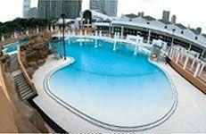 九龍公園游泳池