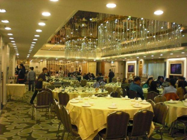 多彩皇宮 Wonder Land Seafood Restaurant