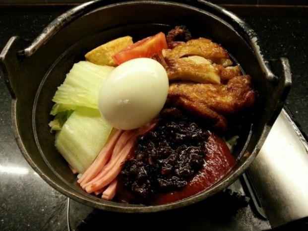 料理男拉麵品牌 Master Chef