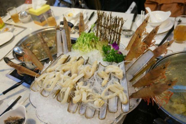 鍋居火鍋專門店