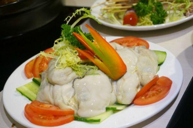 桂寶雞窩米線 Gainmore Cuisine
