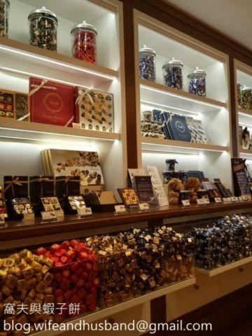Venchi Chocolate (灣仔店)