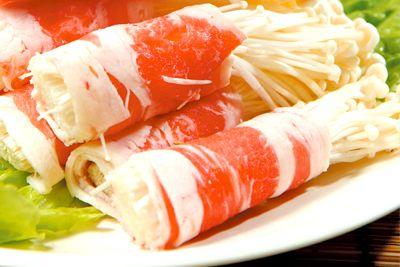 漢陽苑韓國料理 Han-yang Won Korean Restaurant (佐敦分店)