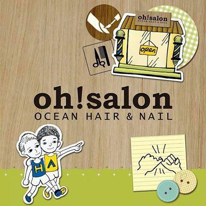 oh! salon OCEAN HAIR & NAIL (銅鑼灣店)