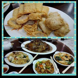 海韻素食菜館