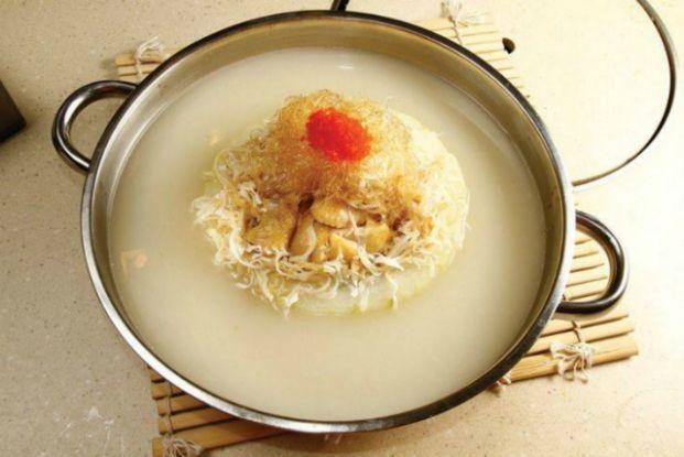 禾牛薈火煱館 Great Beef Hotpot (尖沙咀店)