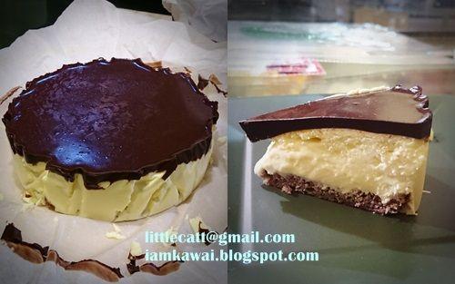 諾亞半熟蛋糕專門店 (九龍城店)