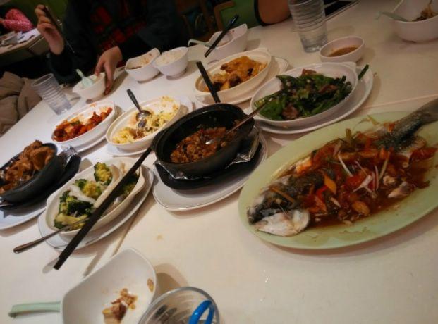 亞洲美食 AOK