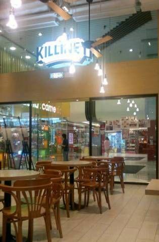 吉利尼 Killiney (屯門店)