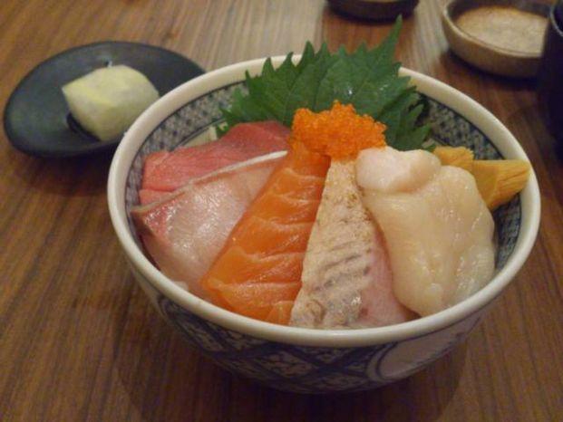 悅鮨 Etsu Sushi