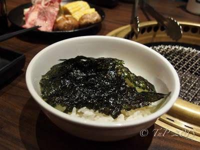 牛角日本燒肉專門店 (九龍灣店)
