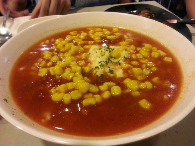 蕃滿門 Tomato Club (大埔店)