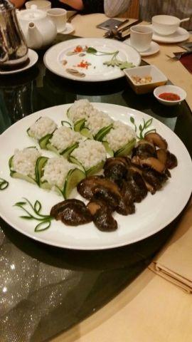 晉薈 Jin Cuisine