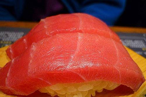 (已結業) 峰壽司 Mi-Ne Sushi (旺角店)