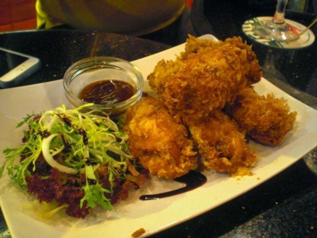 Prime Bar & Restaurant
