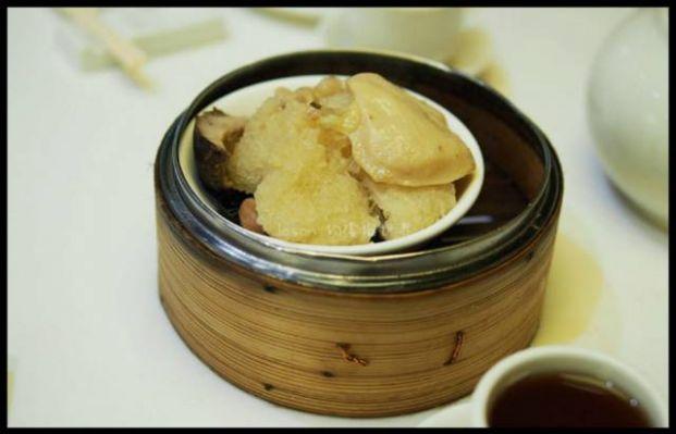 鍾菜 Chung's Cuisine (九龍灣店)