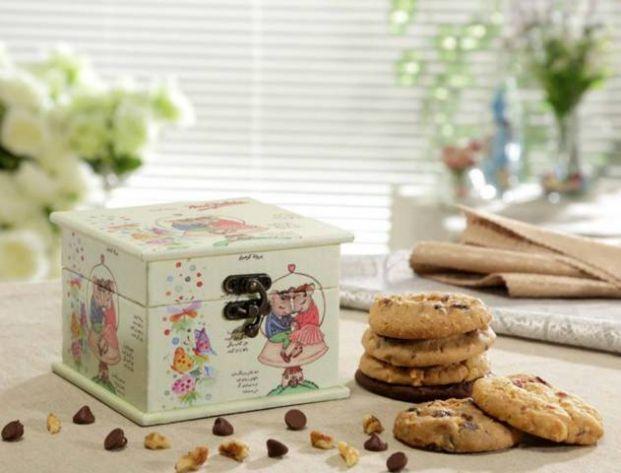 (已結業) 菲爾斯曲奇專賣店 Mrs. Fields Cookies (九龍灣站店)