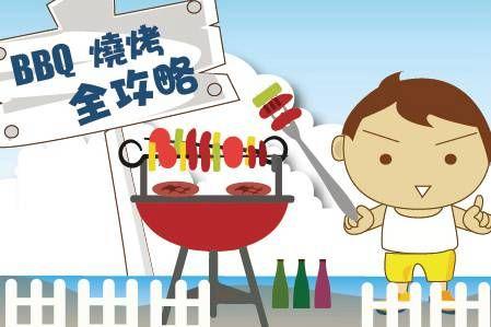 BBQ - 香港 BBQ 燒烤 全攻略