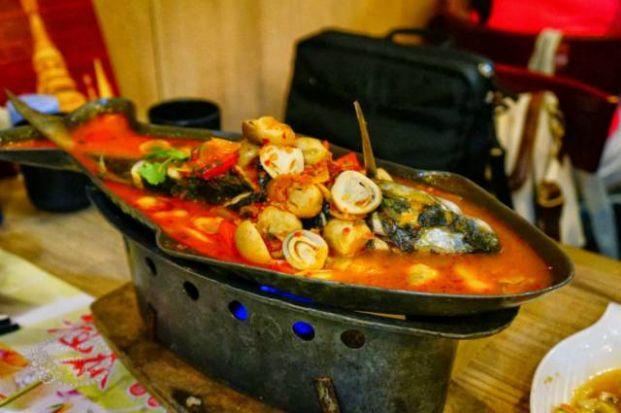 冠泰海南雞飯泰國菜館 Kwun Thai Restaurant